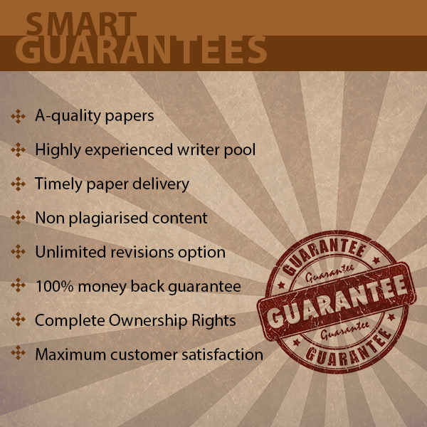 Smart Guarantees